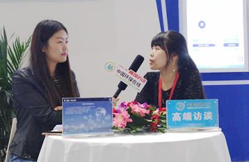 專訪聚光科技南通子公司總經理趙紅女士