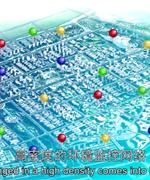先河环保大气监测系统:网格化监控+决策支撑