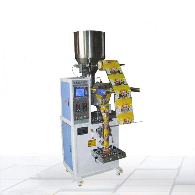 粉末立式包装机