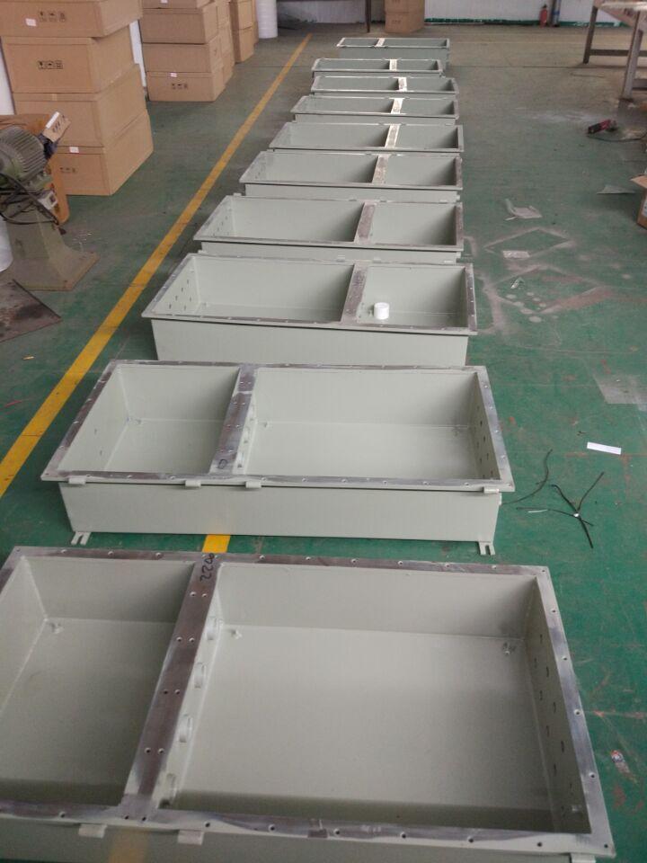 bjx52 防爆接线端子箱