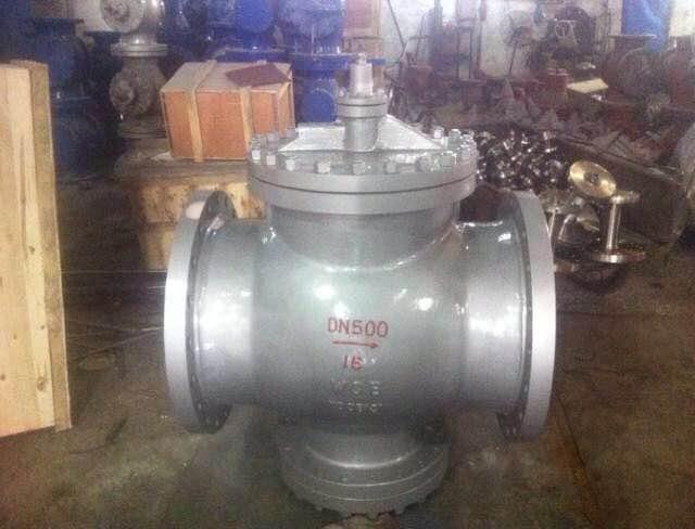 蒸汽锅炉系统减压阀安装维护图片