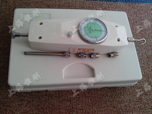 指针式测力计