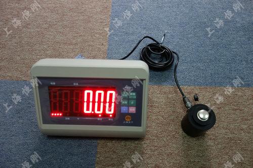 柱型电子测力仪