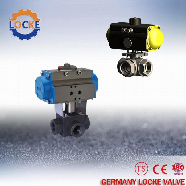 阀体与接头和阀锁处密封材料:nbr(丁晴橡胶),fpm/fkm(氟橡胶); 8,手柄图片