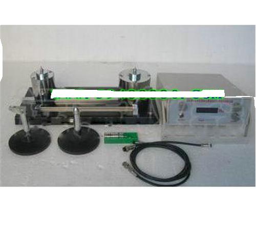霍尔位置传感器测量杨氏模量实验仪读数方便,准确,直观