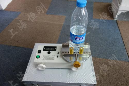 瓶蓋扭矩測試儀