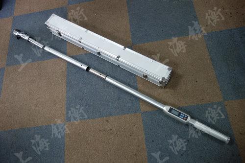 SGSX大量程数显扭矩扳手