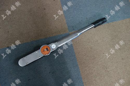 SGACD高精度表盘式力矩扳手