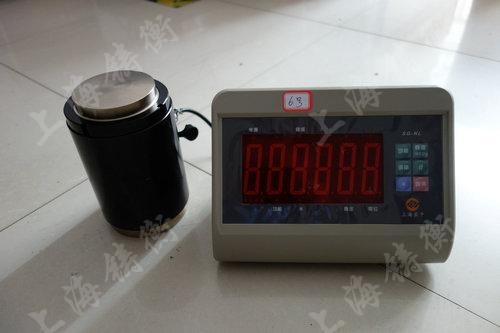 SGZE柱式高精度数显测力计