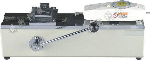 SGWS手动卧式推拉力测试仪