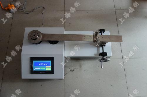 SGXJ触屏式扭力扳手测试仪
