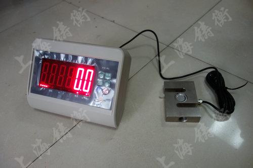 S型数显式测拉力计