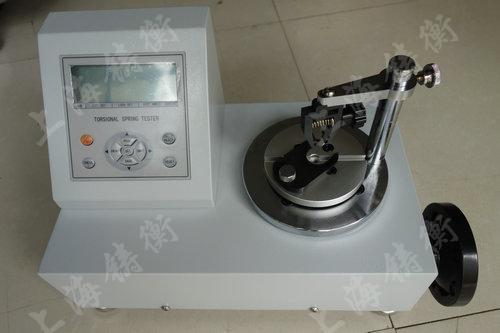 弹簧扭力测试设备