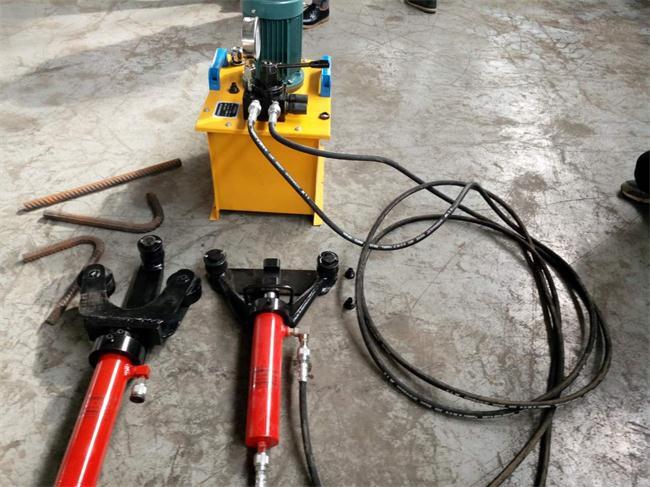 湖北荆州钢筋折弯机型号