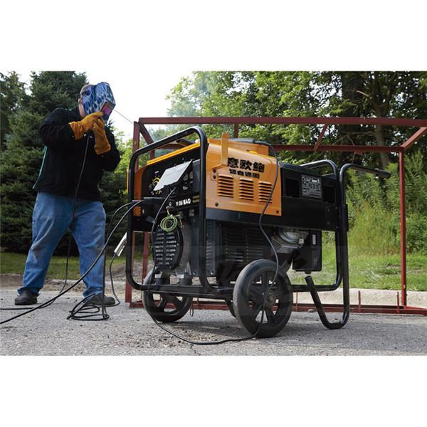 双稳压250a柴油发电电焊机