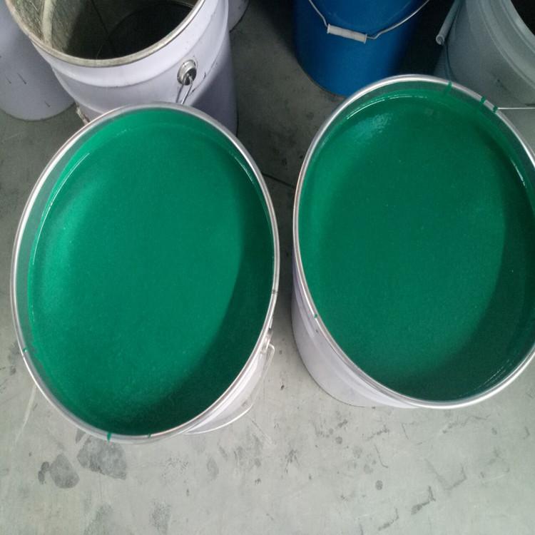 电厂脱硫防腐玻璃鳞片涂料图片