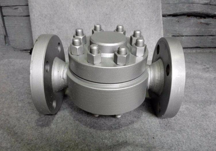 供应hrf150高温高压圆盘式疏水阀图片