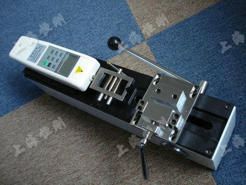 端子拉脱力测量仪