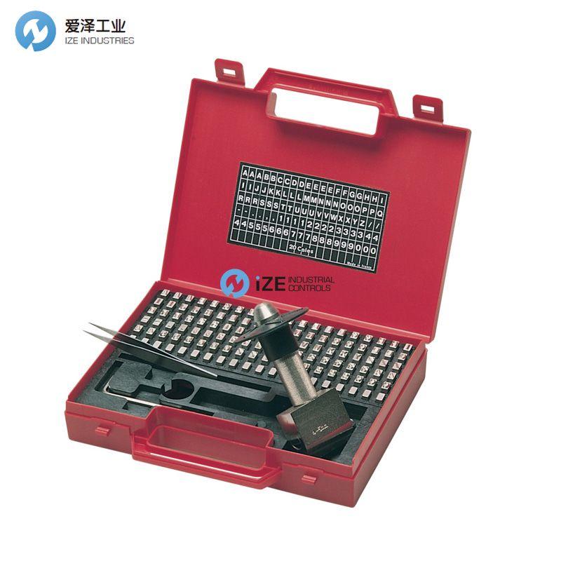 KENNEDY活字钢模KEN5609300K 爱泽工业izeindustries.jpg