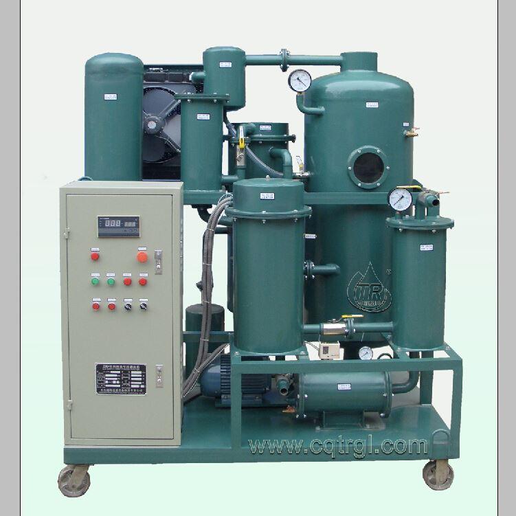 润滑油滤油机