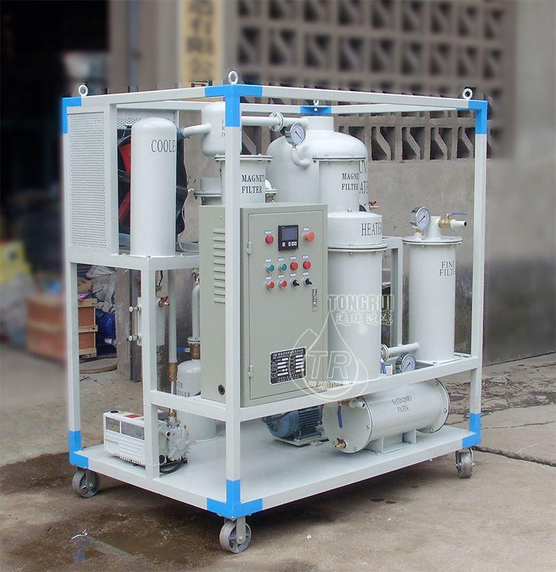 进口配置滤油机