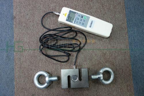 S型拉压力测力仪