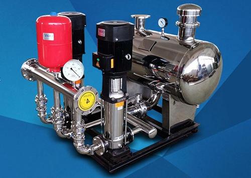 国内国外双线推进 北洋泵业铸就高素质创新团队