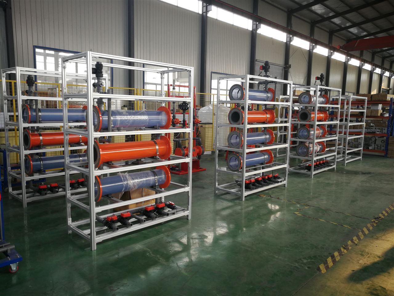 水厂消毒设备