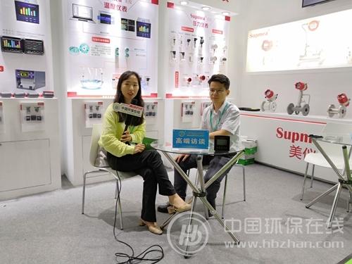 焦点时刻:美仪自动化实力助阵2018广州环博会