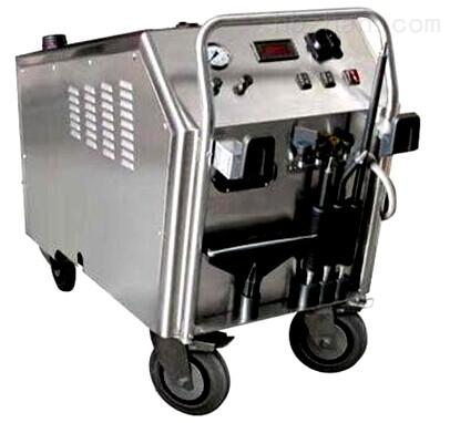 电加热热水高压清洗机