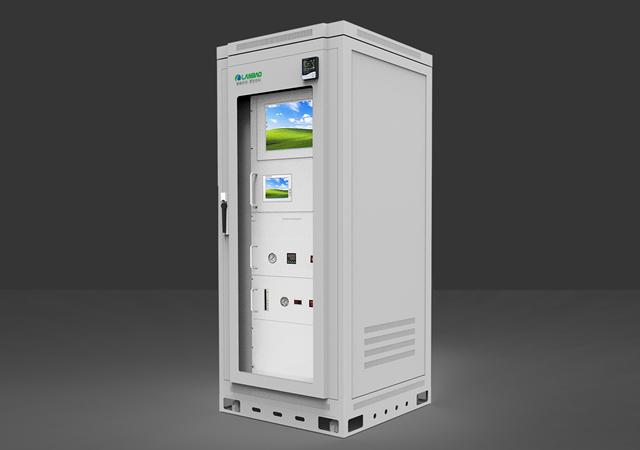 兰宝环保VOCs在线监测设备助力打赢蓝天保卫战,VOCs在线监测系统,在线监测系统