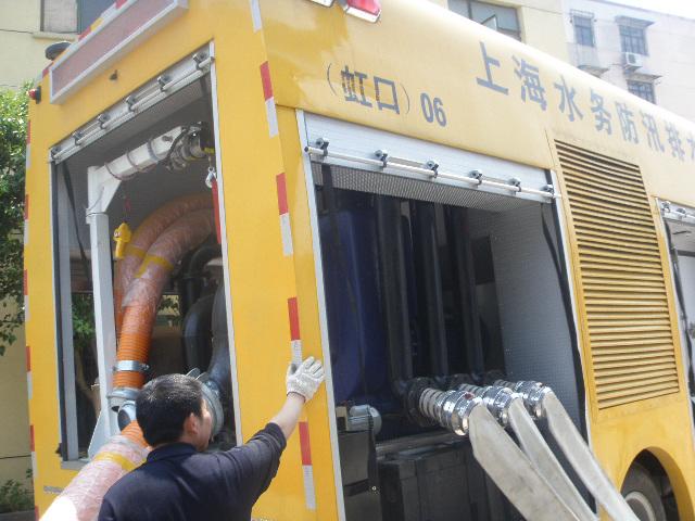 真空辅助自吸泵维修服务