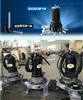 AR320-100深水自吸式曝气机