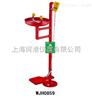 WJH0859立式洗眼器(手动/脚踏两用)