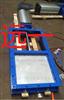 上海名牌产品气动闸板阀