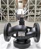 VVGT43电动调节阀   铸钢WCB材质高温高压蒸汽专用