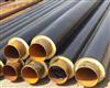 预制架空式聚氨酯保温管厂家-缠绕性管规格