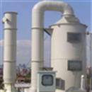 廢氣噴淋凈化塔設備運行