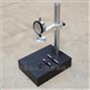 2008標準礦物棉板式測厚儀測微儀