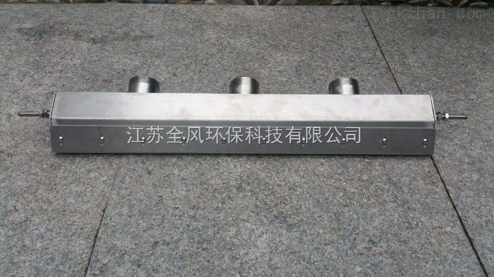 印刷机械卷布机不锈钢风刀