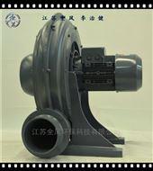TB系2.2kw中压风机